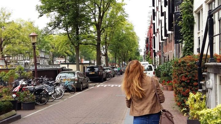 3 jours àAmsterdam